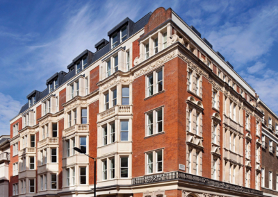 1 Grafton Street – Mayfair
