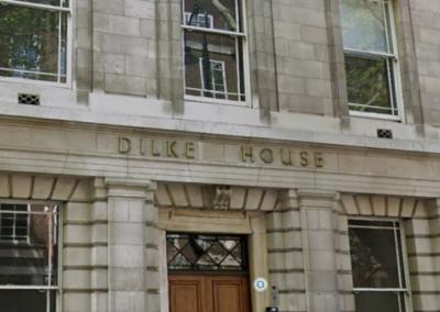 Dilke House